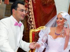 Игорь Вдовин и Анастасия Волочкова снова вместе: супруги примирились ради счастья общей дочери