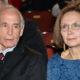 Единственный сын Василия Ланового впервые женился на девушке почти на два десятка лет моложе него