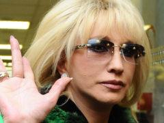 У певицы поднялась температура: Аллегрова отменила важный концерт из-за заражения опасной болезнью