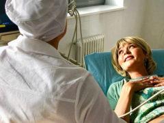 Юлия Меньшова опубликовала фотографию из кабинета УЗИ, чем подогрела слухи о своей беременности