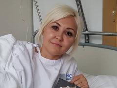 Василиса Володина о проблемах со здоровьем: «У меня нет алкоголизма, беременности и шизофрении!»