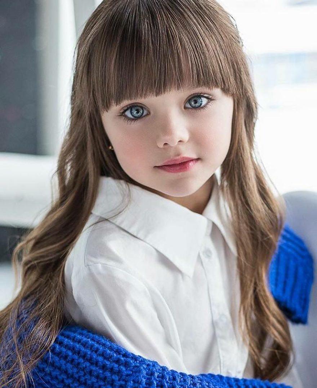Сын Плющенко и Рудковской вошел в пятерку самых красивых детей на планете по версии журнала L'Officiel