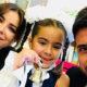 Простила измену ради ребенка: Ани Лорак и ее муж Мурат Налчаджиоглу вместе отвели дочь в первый класс