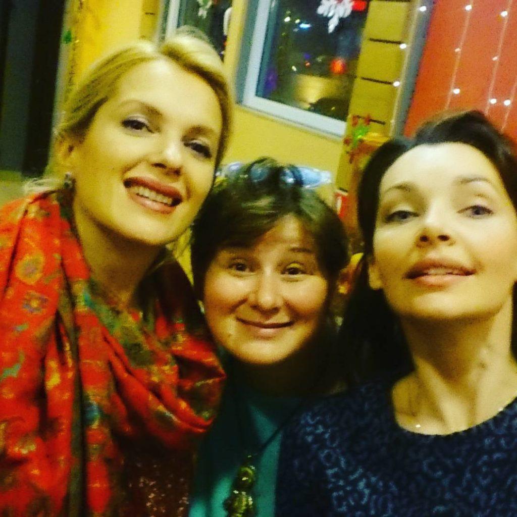 «Мечтаю о дочери»: звезда российских сериалов Наталья Антонова совсем скоро станет мамой в четвертый раз