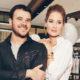 Певец Эмин Агаларов скоро станет отцом в третий раз: его жена, модель Алена Гаврилова, ждет ребенка