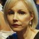Марина Зудина не смогла сдержать эмоций на встрече с Владимиром Машковым при виде фотографий мужа