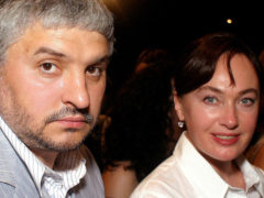 «Некрасивая серая мышка»: фанаты Ларисы Гузеевой считают, что ее невестка не подходит своему мужу