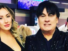 Дочь Александра Серова назвала «отбросом» экс-участницу «Дома-2», оклеветавшую именитого певца