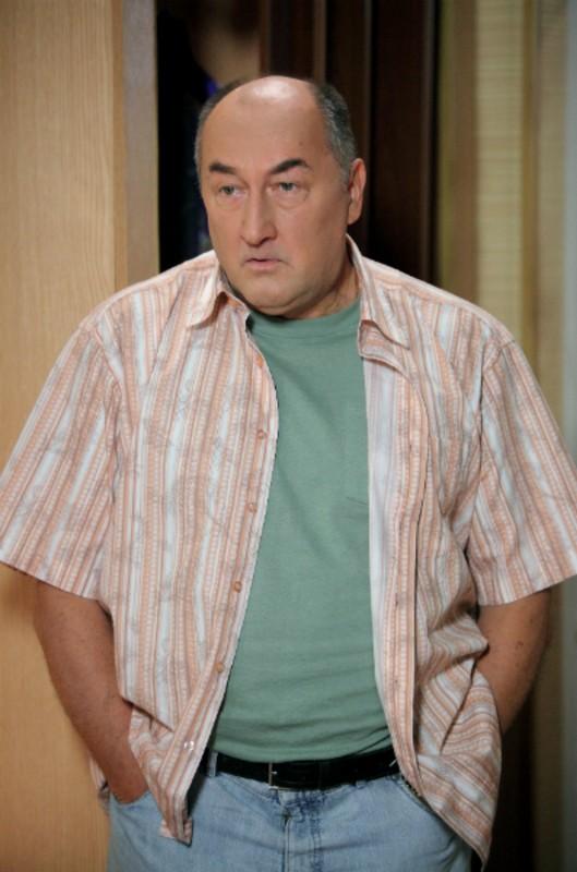 Бодр и полон оптимизма: Борис Клюев добился ремиссии после курса лечения от онкологического заболевания