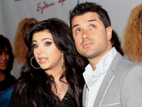 После предательства мужа певица Ани Лорак рискует потерять еще и солидную часть своего имущества