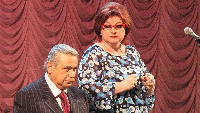 В коллективе Евгения Петросяна не досчитались артистов: юморист выгнал Степаненко и ее молодого фаворита