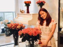 Дочь Игоря Николаева поздравили с 40-летием отец, мачеха и «богом назначенная мать» Наташа Королева