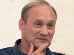 Евгений Сидихин готовится к прибавлению в семействе: артист признался, что мечтал о мальчике
