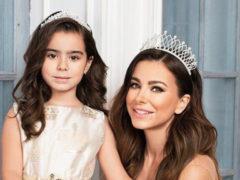 «Дебют принцессы Софии на подиуме»: дочь Ани Лорак стала яркой звездой на московской Неделе моды