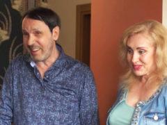 «Девять месяцев в клинике»: Николай Носков впервые появился на экране после тяжелейшего инсульта