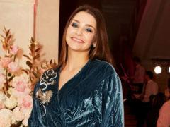Звезда «Громовых» актриса Глафира Тарханова набрала 20 лишних кило, но не комплексует на этот счет