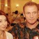 Подробности головокружительного романа: солист группы «Дюна» Виктор Рыбин ушел от жены к любовнице