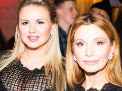 Семенович и Ольга Орлова возмущены нападками из-за отсутствия на концерте памяти Жанны Фриске