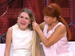 Похожи удивительно: телезрители не могут найти отличий между бабушкой Зверева и мамой Дарьи Друзьяк