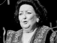 Рыдает весь мир: испанские врачи не спасли оперную диву Монсеррат Кабалье после долгой борьбы с раком