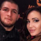 Тайны личной жизни Нурмагомедова: британские таблоиды объявили женой известного бойца Ольгу Бузову