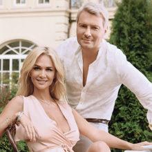 Николай Басков и Виктория Лопырева больше не вместе: модель ждет ребенка от состоятельного мужчины