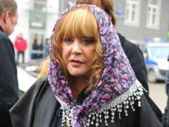«Товары для бедных» не подошли Примадонне: Алла Борисовна ушла из «Пятерочки» с пустыми руками