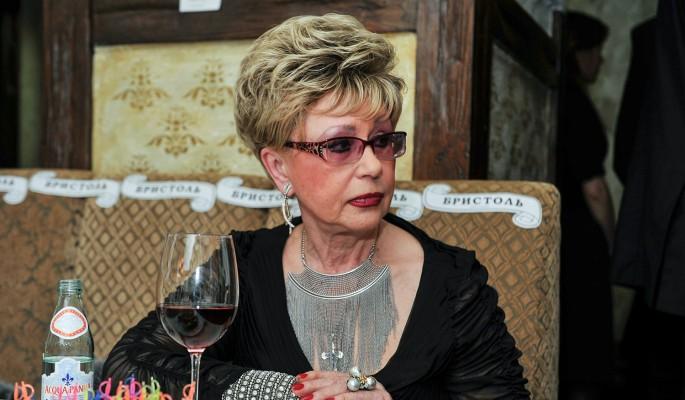 Ксению Бородину возмутил новый выпуск «Пусть говорят» с обсуждением алкоголизма Светланы Моргуновой