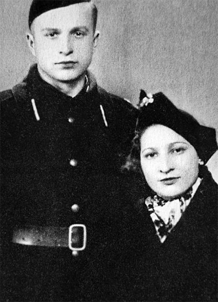 Главный любовник советского кино Ивар Калныньш и третья жена актера, которая моложе него на 30 лет