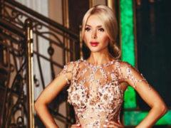 От судьбы не убежишь: как модель Алена Кравец дважды выходила замуж за своего избранника-миллионера