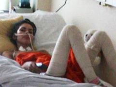 """""""Под наркозом я все чувствовала и слышала врачей"""": Тори Карасева рассказала о сложнейшей операции"""