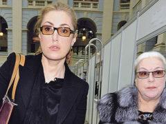 Новый скандал в звездной семье: из-за обид на сестру Шукшина обратилась за помощью в государственную думу