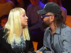 Зрителей потряс изменившийся вид Титомира: певец признался, чем занимался с Еленой Кондулайнен