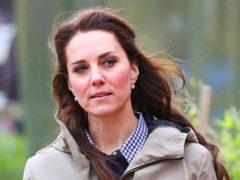 Скандал в королевстве: после расставания с любимым супругом Кейт Миддлтон начала топить тоску в вине