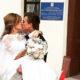 Певец Влад Топалов женился на Регине Тодоренко: звезды показали поклонникам свои обручальные кольца