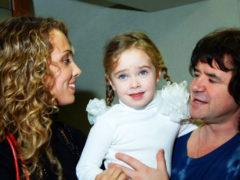 Ошеломляющие детали личной жизни Евгения Осина: жена ушла от известного певца к его лучшему другу