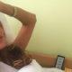 С Анной Калашниковой случилось несчастье: актриса, ведущая и модель потеряла сознание в аэропорту