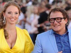 Не исключено, что будет двойня: 58-летний телеведущий Дмитрий Дибров в шестой раз готовится стать отцом