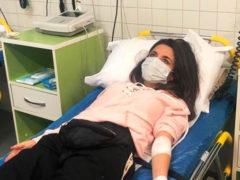 Российские врачи борются за жизнь Анны Плетневой: певица доставлена в больницу в тяжелом состоянии