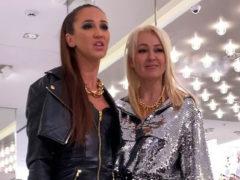 По-королевски: Киркоров и Рудковская в ослепительных нарядах затмили красотой невзрачную Ольгу Бузову