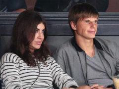 Андрей Аршавин стал безработным: известный футболист оказался на улице с маленькой дочерью на руках