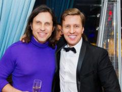 Популярный ведущий Александр Белов женился на модели – на шикарной свадьбе гулял весь столичный бомонд