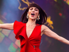 Сати Казанова решила кардинально изменить имидж: новая внешность певицы вызвала массу вопросов