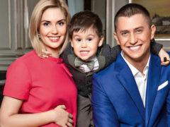 «Ура-ура, Агата беременна»: супруга Прилучного спровоцировала слухи о скором рождении третьего ребенка