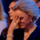 Сраженная в самое сердце голосом с того света актриса Марина Зудина разрыдалась в прямом в эфире