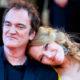 Квентин Тарантино впервые женился: избранницей стала известная певица, которая младше него на 20 лет