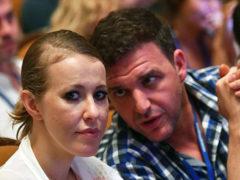Вся правда о беременности Ксении Собчак: ее муж Максим Виторган не знает, кто отец их будущего ребенка
