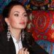 Феофилактова наняла лучшего дизайнера, чтобы сделать квартиру стильной и роскошной одновременно