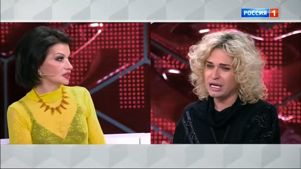 «Виталина, как же она?»: Шаляпин намерен отбить престарелую жену у Гогена Солнцева, уверены зрители