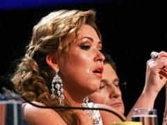 Ирина Дубцова не может прийти в себя после тяжелой утраты, которая случилась во время съемок певицы